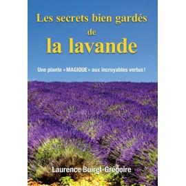 Le Livre de la Lavande : consigli di bellezza, salute e casa