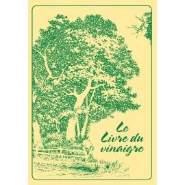 Le Livre du Vinaigre