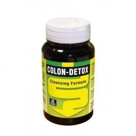 Colon Detox - Pour un côlon sain