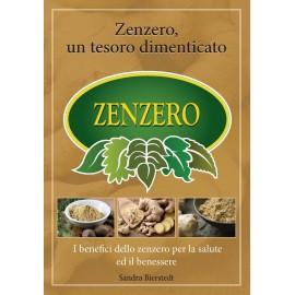 Zenzero, un tesoro dimenticato