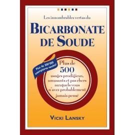 Les Innombrables Vertus du Bicarbonate de Soude