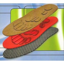 Les semelles Diabeto Ped protègent vos pieds du diabete de type 2