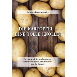 Livre en allamand : Die Kartoffel - eine tolle Knolle