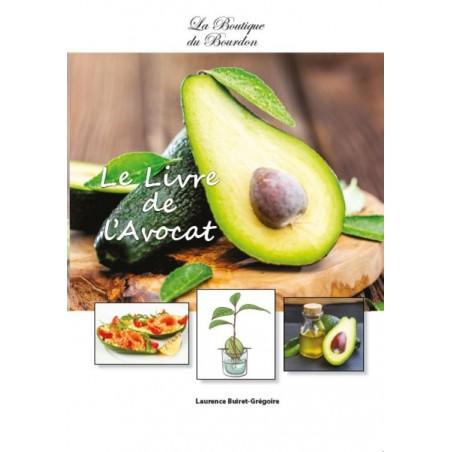 Le livre de l'Avocat