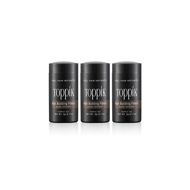 Toppik-Mini set économique de 3 produits