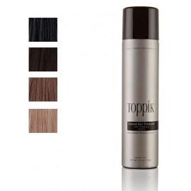 Toppik Epaississant Cheveux Coloré: la solution idéale 2 en 1