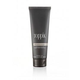 Lo shampoo toppik fornisce ai capelli preziose proteine