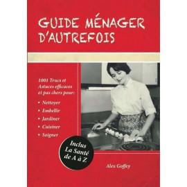 Guide Mlnager d'autrefois