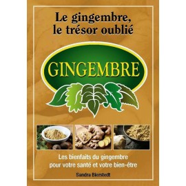 Le gingembre : un remède très efficace contre divers maux et affections