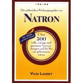 Die zahlreichen Wirkungsaspekte von Natron de Soude
