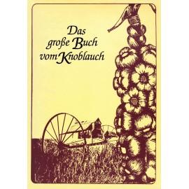 Das Buch vom Knoblauch